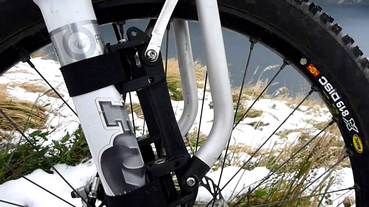 Freeload Bike Racks Full Suspension Or Not Touring