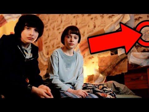 Stranger Things Trailer BREAKDOWN - All Easter Eggs & References (New Monster Theory!)