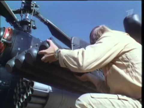 Фрагмент из фильма Чёрная акула 1993 год.
