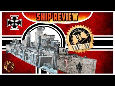 WT    Type 1934A - Ship Review thumbnail