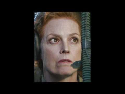 Avatar - Sigourney Weaver - Na'vi