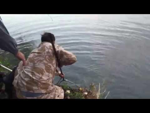 рыбалка на турунчуке в яськах