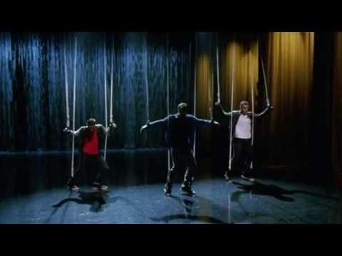 Glee Cast - Bye Bye Bye I Want It That Way