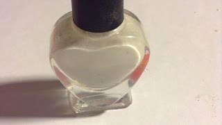 Make Custom Nail Polish with Eye Shadow - DIY Beauty - Guidecentral