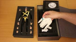 Michael Jackson - King of Pop - Short Review - Toys Power - N Hot Toys