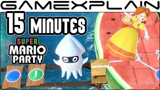 15 Minutes of Super Mario Party