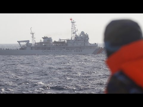 Can China and Vietnam End Their Standoff? (LinkAsia: 5/30/14)