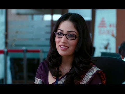 Watch How Ayushman Khurrana Opens His Bank Account – Vicky Donor