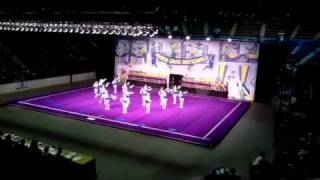 Watch Nazareth Cheerleader video