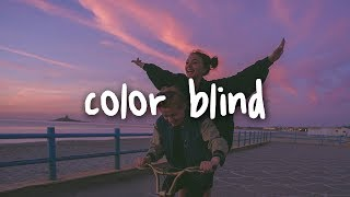 Diplo Color Blind Ft Lil Xan