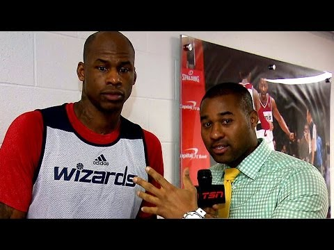 Cabbie Presents: Wizards, Raptors, Playoffs?