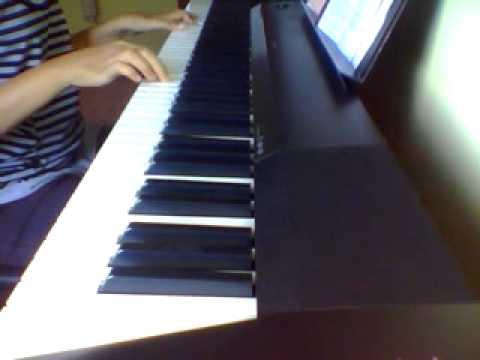 tiada duka yang abadi opick piano cover simplest version