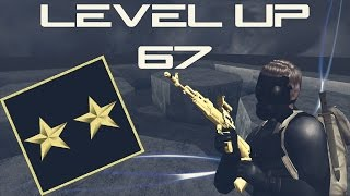 Operation 7 stanrock ( -NatS- ) Level Up 67!