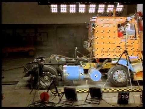Мега грузовики.
