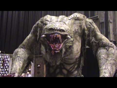 2010 National Haunt & Attractions Show- Show Floor