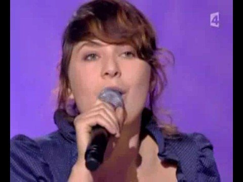 Nouvelle Vague ft Moby - Just Can't Get Enough (Live)