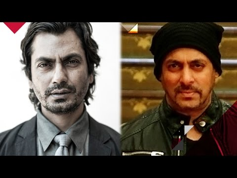Nawazuddin Siddiqui supports Salman Khan's rape comment | Bollywood News | #TMT