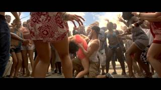 Step Up Revolution   Emily & Sean Beach Dance