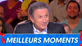 TPMP : Les meilleurs moments de Michel Drucker sur le plateau de Cyril Hanouna