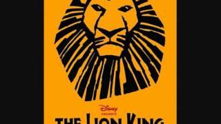 The Lion King on Broadway- Hakuna Matata