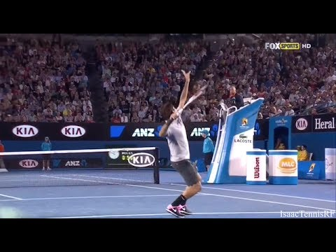 |Roger Federer| - Legend Of Tennis (HD)