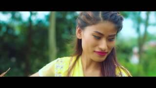 Samhalna Sakina maile # Biplop Rana  Magar # Latest Nepali Pop video  2016
