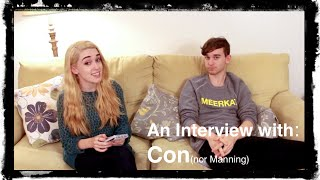 GIHW: An Interview with Connor Manning