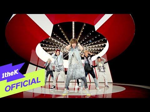 Teen Top(틴탑)   Be Ma Girl(나랑 사귈래?) Mv video