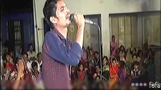 বাংলা মৌলিক গান: Helay Helay Karjo Nosto | হেলায় হেলায় কার্য নষ্টরে....