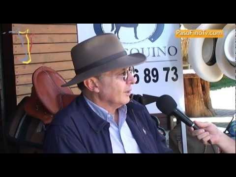 Alvaro Uribe Expresidente De Colombia En Pasofinotv Con Ricardo Arango
