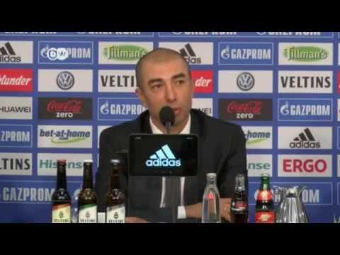 Schalke with new coach against Hertha Berlin | Journal