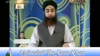 Black Color Ki Hair Dye Use Karna Jayz hai ya Nahi ? By Mufti Muhammad Akmal