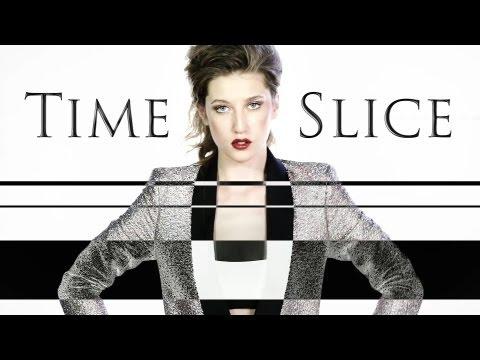 Time Slice (a fashion film by ViktorStudios)