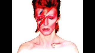 Watch David Bowie Panic In Detroit video