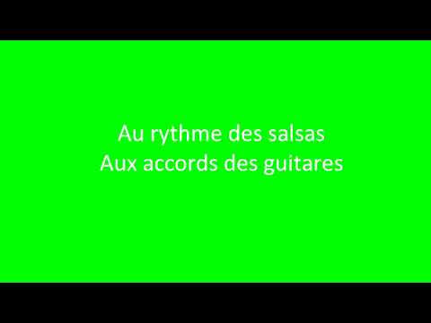 Macumba Jean-pierre Mader Paroles video