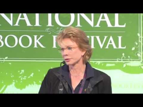 Patricia Cornwell: 2012 National Book Festival