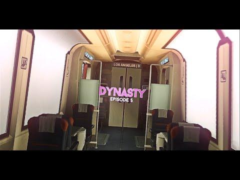 FaZe Dyn: Dynasty #5 (BO2)