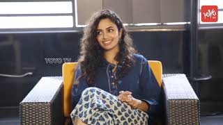 Actress Malavika Nair Interview | Taxiwala Movie | Vijay Devarakonda