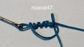 download lagu How To Tie Strongest Knot For Braided Line154 Diy gratis
