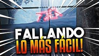 ¡FALLANDO LO MÁS FÁCIL! PLAYERUNKNOWN'S BATTLEGROUNDS GAMEPLAY ESPAÑOL | Winghaven