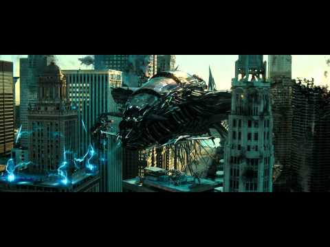 Transformers 3 - Dark Of The Moon | [hd] Official Trailer #3 Us (2011) video