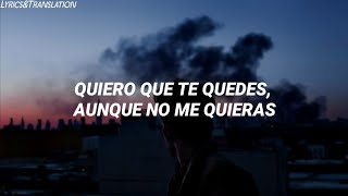 The Weeknd - Call Out My Name // Traducción Al Español ; Sub.