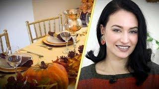 Debunking liberal Thanksgiving lies - Martina Markota