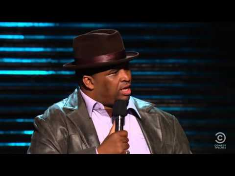 Patrice O'Neal - Elephant In The Room (FULL)