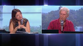 Le naturisme sur BFM TV – Extrait de Bourdin Direct (24 juillet 2017)