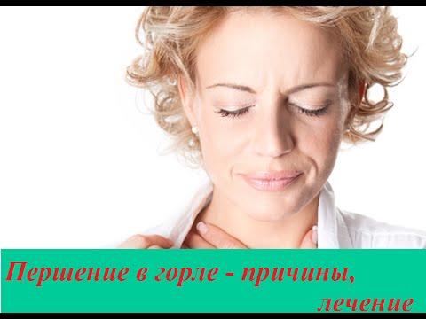 0 - Біль у горлі при ковтанні, причини дискомфорту в глотці і гортані