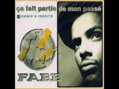 Fabe - Tout les inédits 1993 - 2001 ( Inédit )