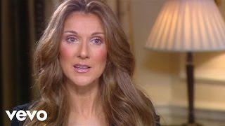 Céline Dion - Artist Interview by Timo Repo (Part 1)