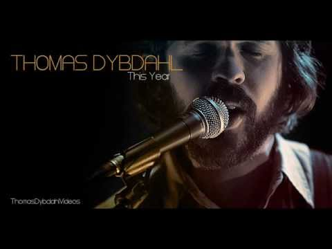 Thomas Dybdahl - This Year