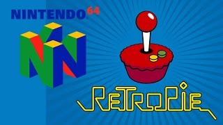 Retropie N64 Which Roms Work!?!